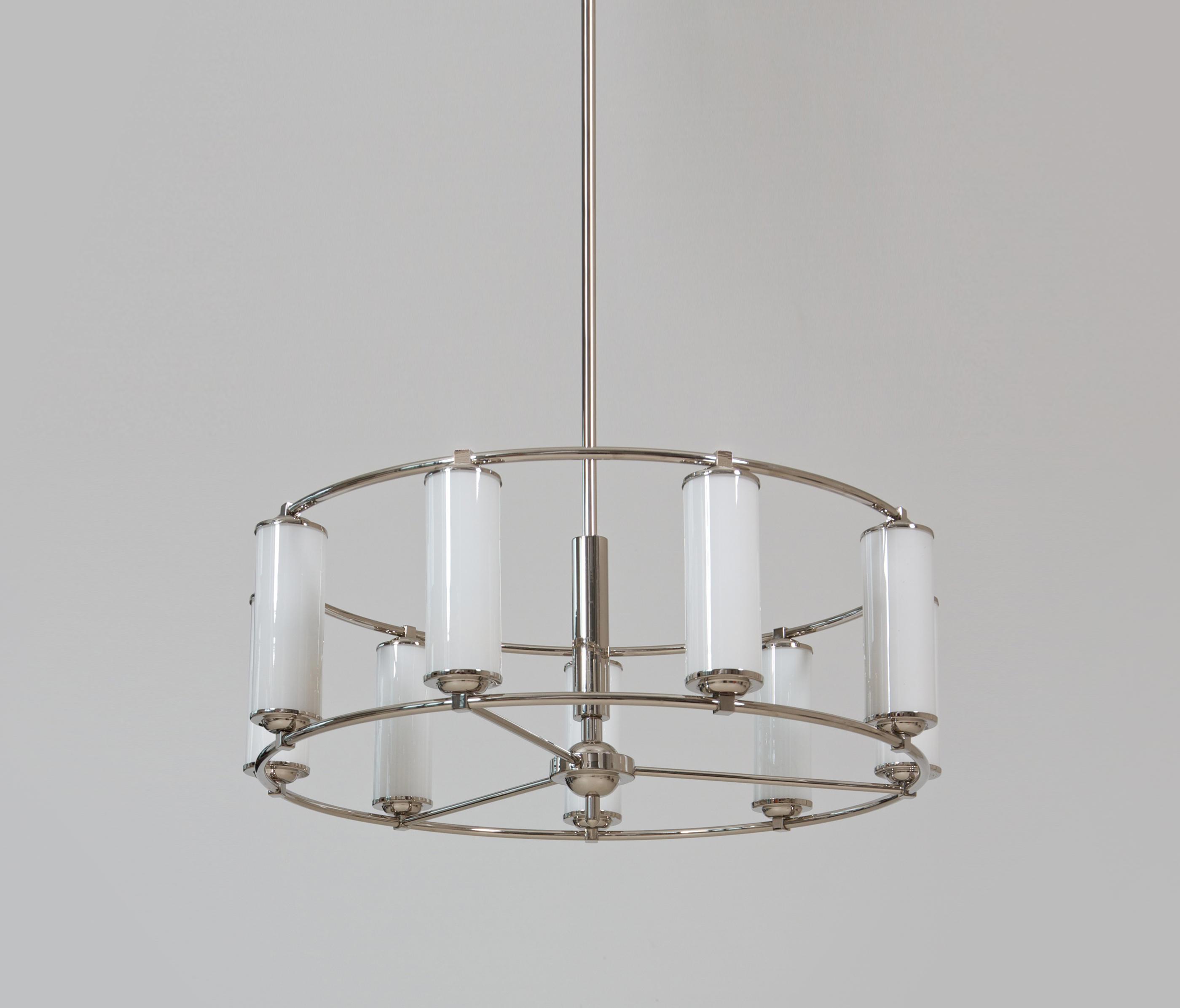 Deckenlampe Im Bauhausstil Pendelleuchten Von Zeitlos Berlin