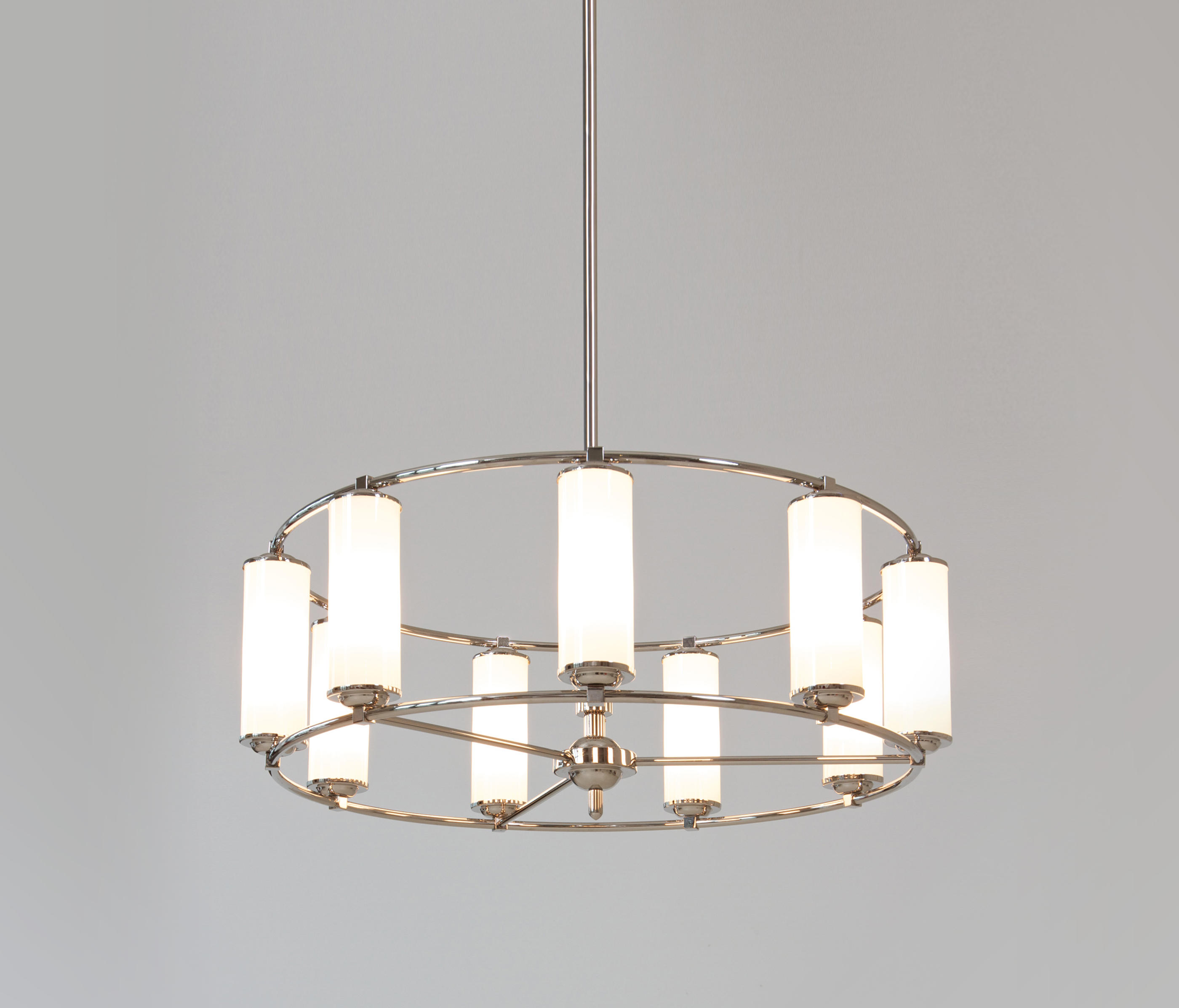 Pendant lamp in bauhaus design general lighting from for Product design berlin