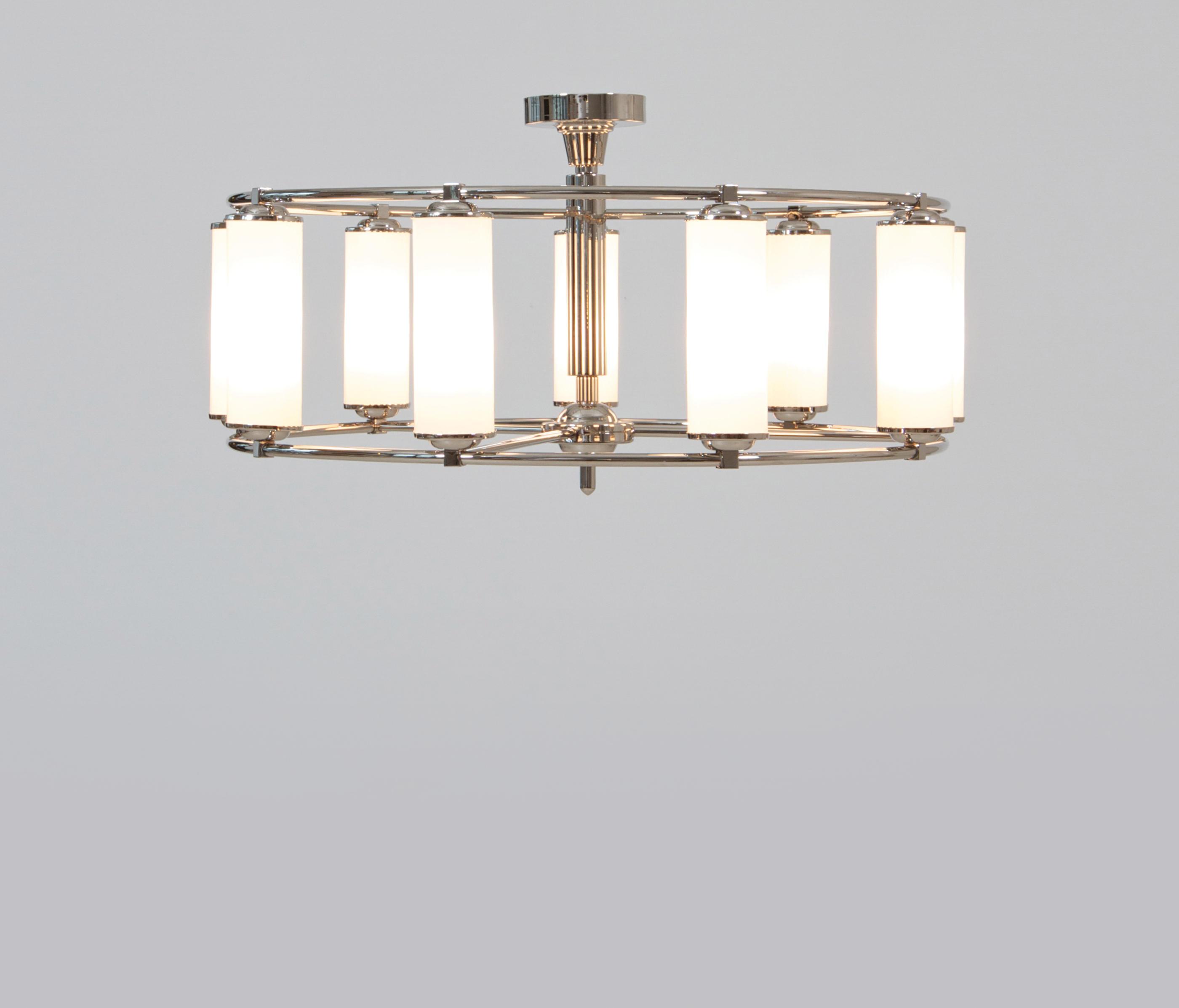PENDANT LAMP IN BAUHAUS DESIGN