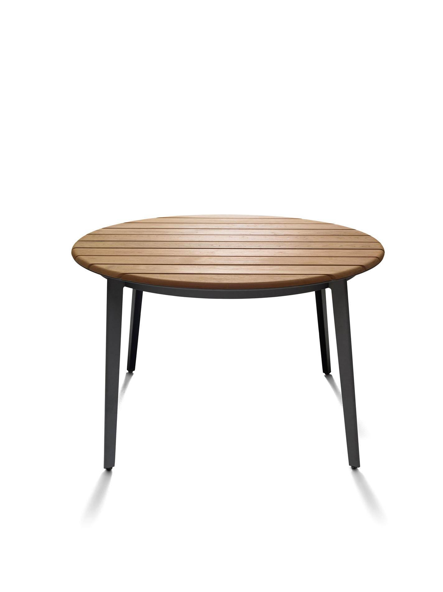 RAILWAY OUTDOOR - Dining tables from De Padova | Architonic