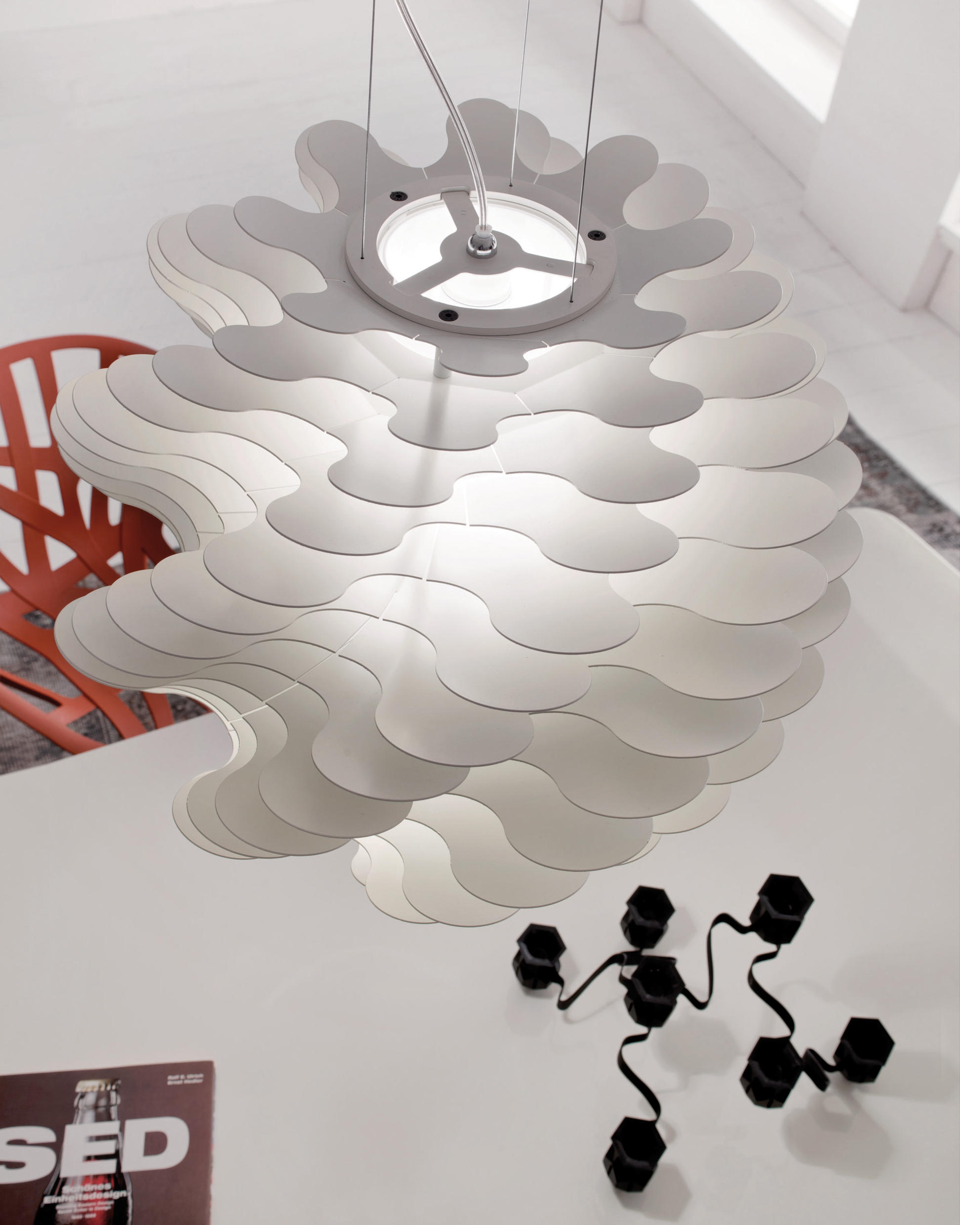 lucente lighting. Libera Pendant Light By LUCENTE | General Lighting Lucente E