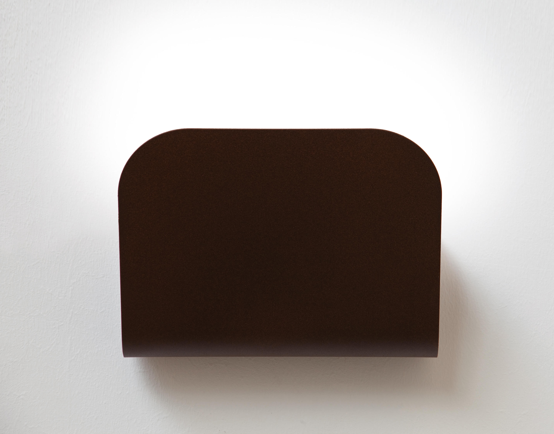 Tasca lampade a parete lampade parete lucente architonic