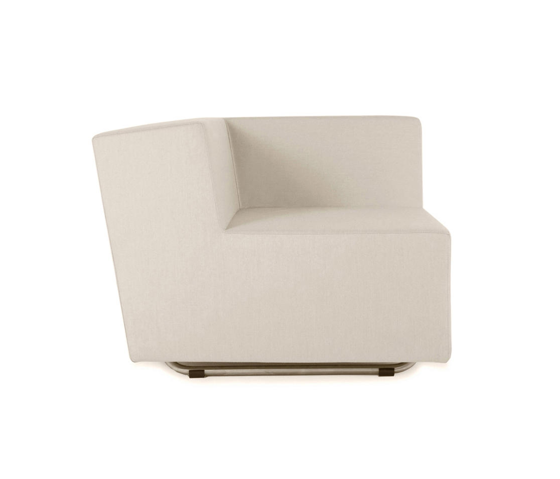 Super Loopy Easy Chair Designer Furniture Architonic Machost Co Dining Chair Design Ideas Machostcouk