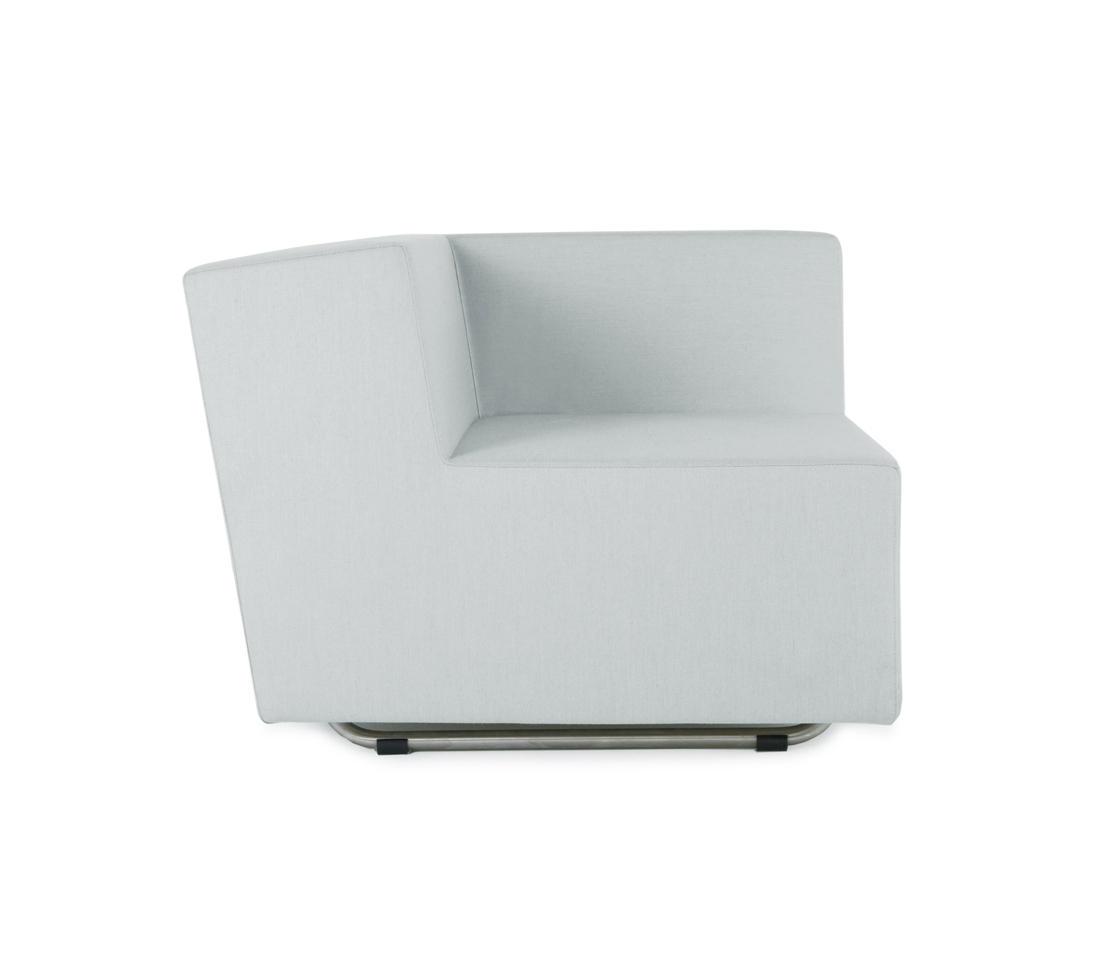 Sensational Loopy Easy Chair Designer Furniture Architonic Machost Co Dining Chair Design Ideas Machostcouk