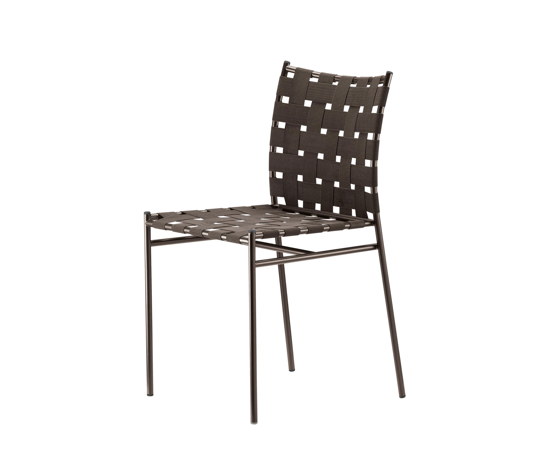 Tagliatelle chair 715 sedie multiuso alias architonic for Sedie design italia