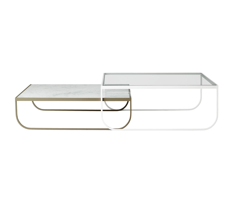 Tati Coffe Tables Set Coffee Tables From Asplund