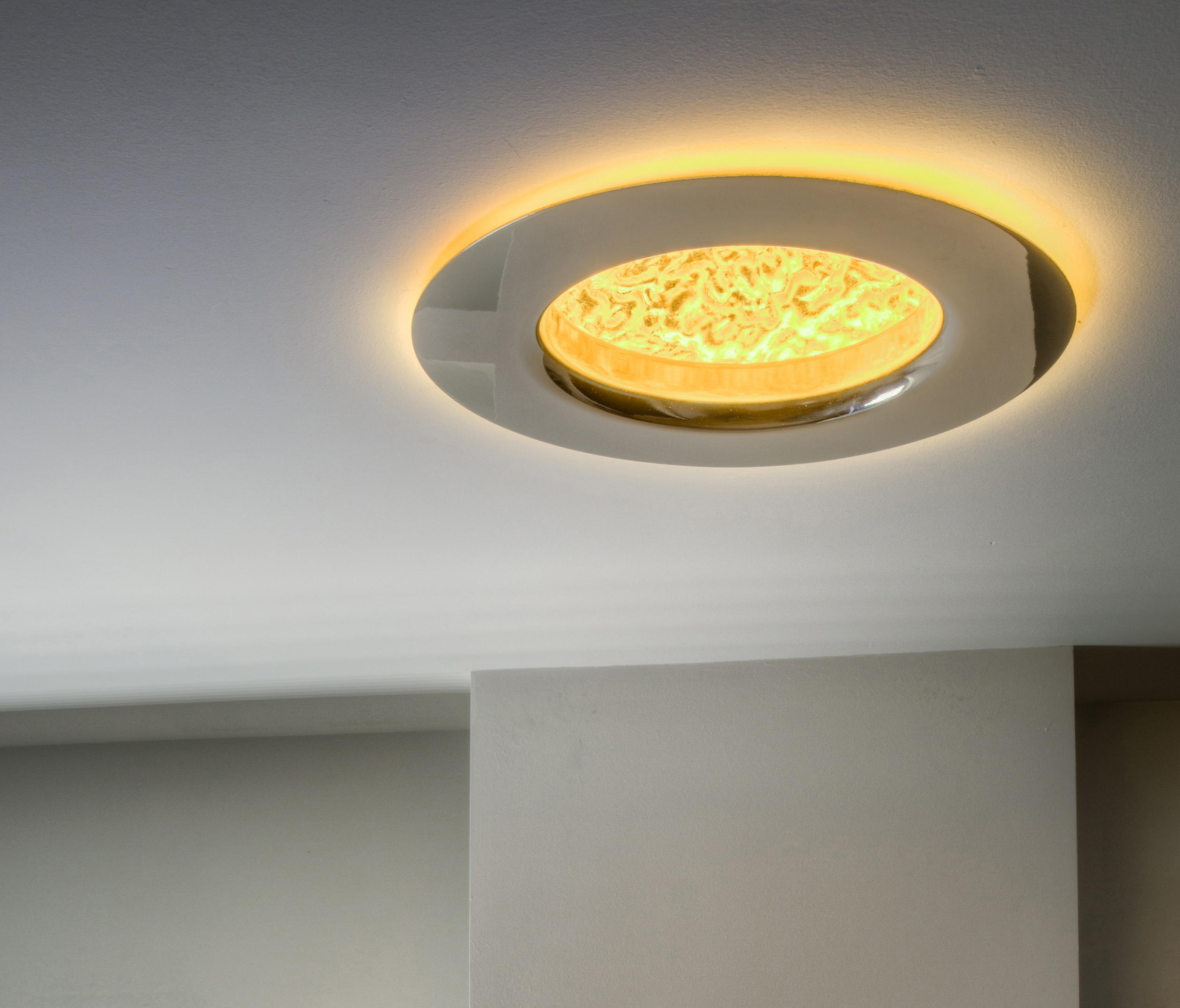 Eclissi Stchu Moon 12 Ceiling Lights From Catellani