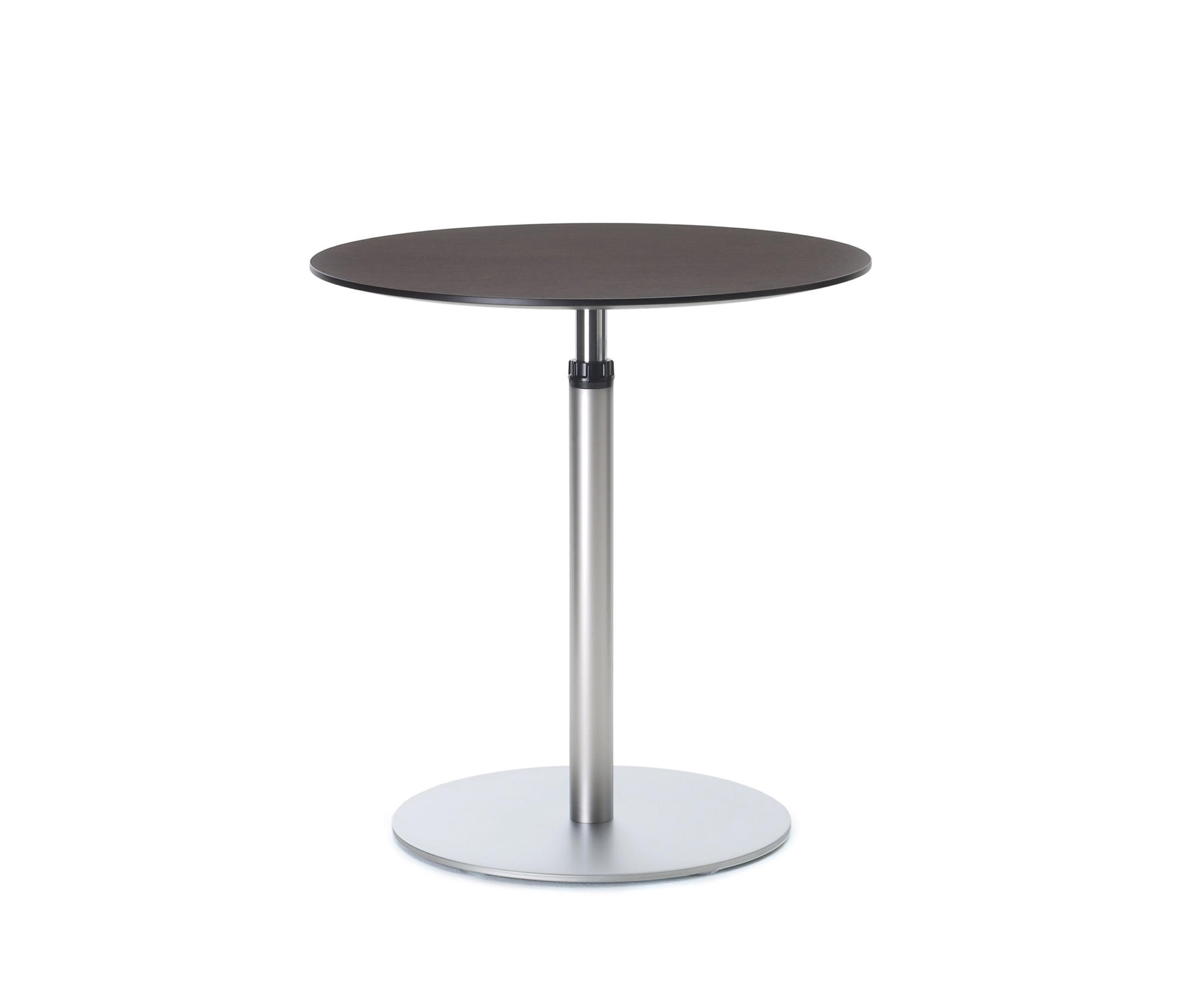 New up down cafeteria tables from formvorrat architonic - Table up down extensible ...