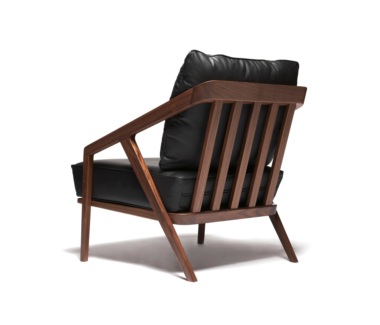 Katakana Low Chair Armchairs From Dare Studio Architonic
