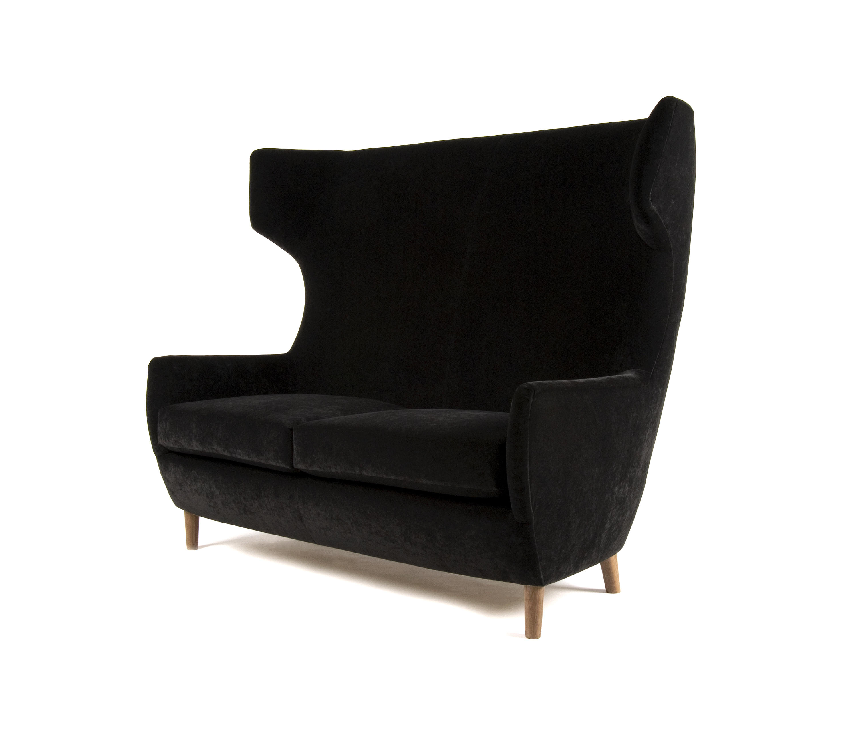 Popular HARDY WINGBACK SOFA - Lounge sofas from Dare Studio | Architonic DE54