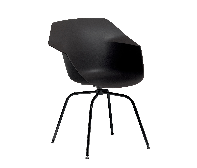 Wila Stuhl Stühle Von Atelier Pfister Architonic