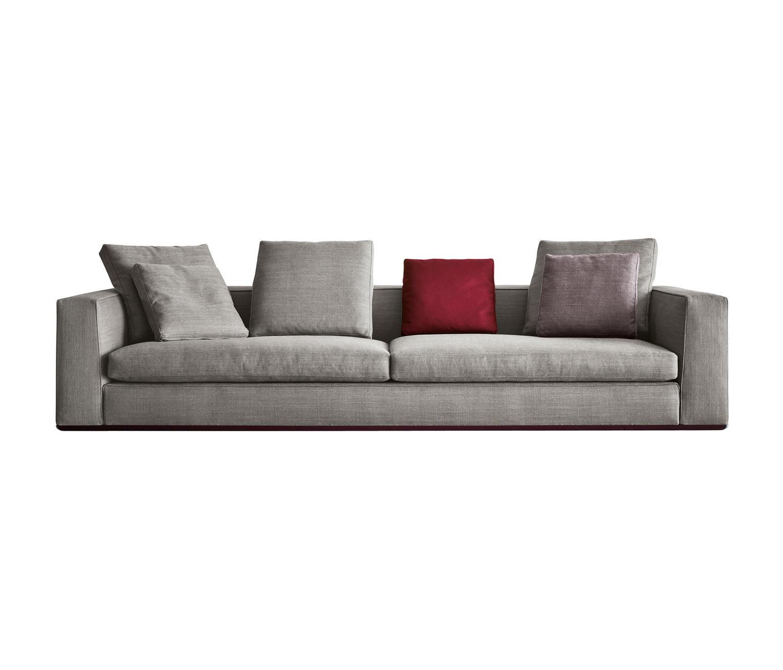 Powell sofas from minotti architonic for Divani minotti