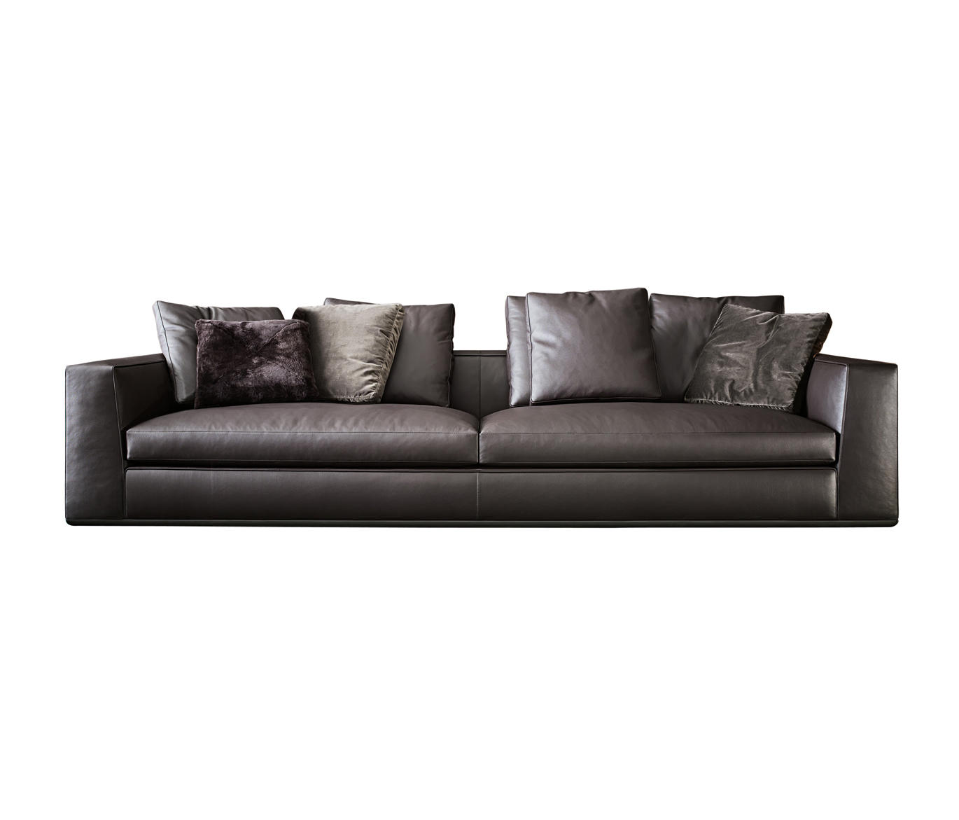 Couch sofas from minotti architonic for Divani minotti