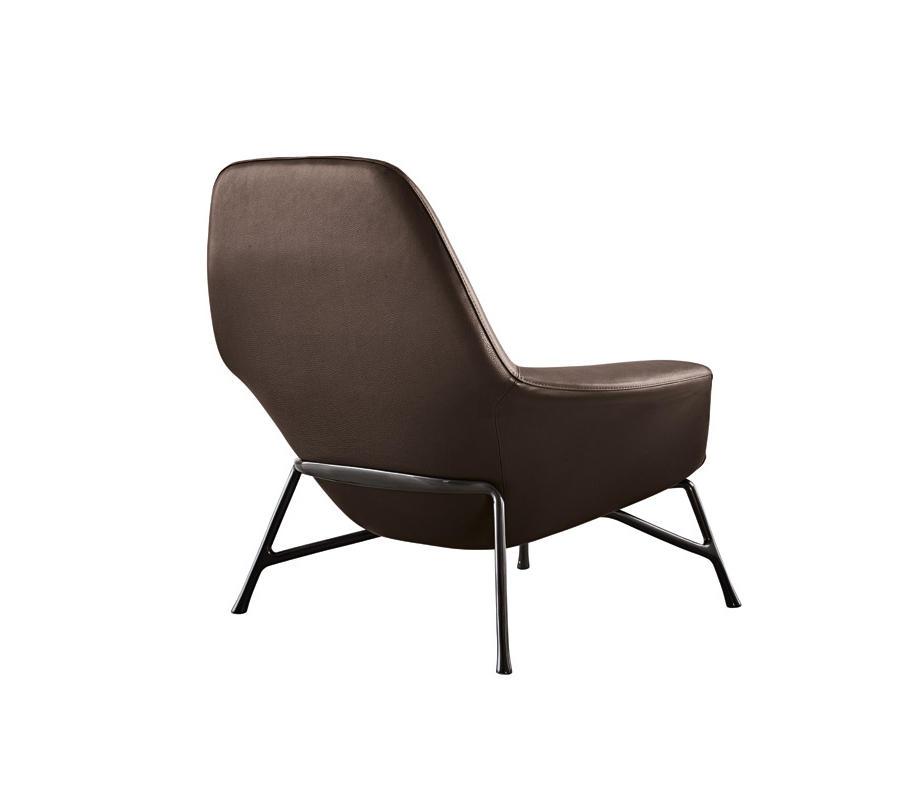 ... Prince By Minotti | Lounge Chairs ...