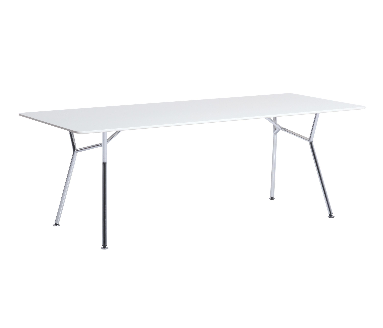 Tablat La Table Tables De Repas De Atelier Pfister Architonic