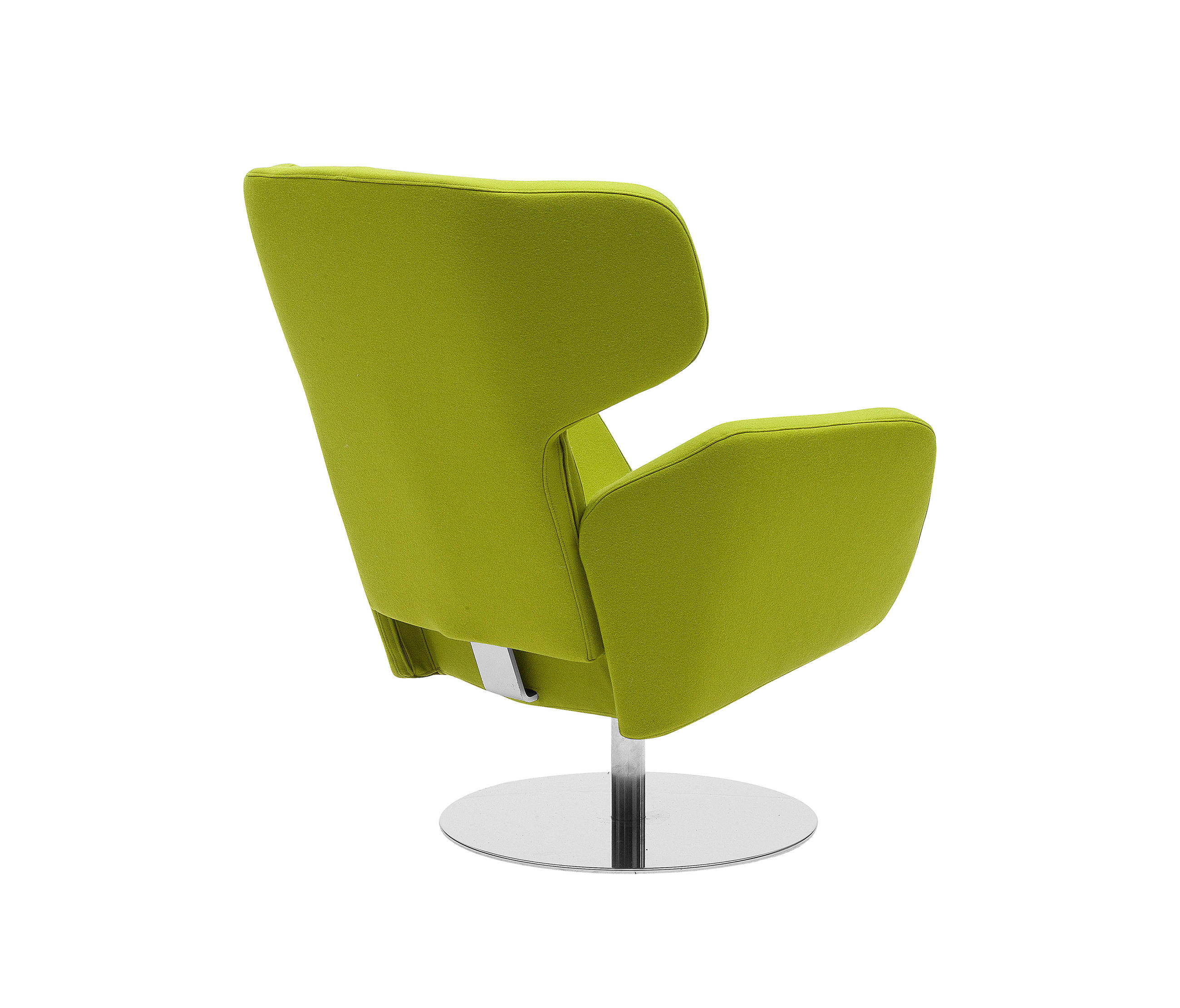 cosy armchairs from softline a s architonic
