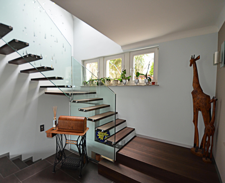 mistral escaleras de vidrio de siller treppen architonic. Black Bedroom Furniture Sets. Home Design Ideas