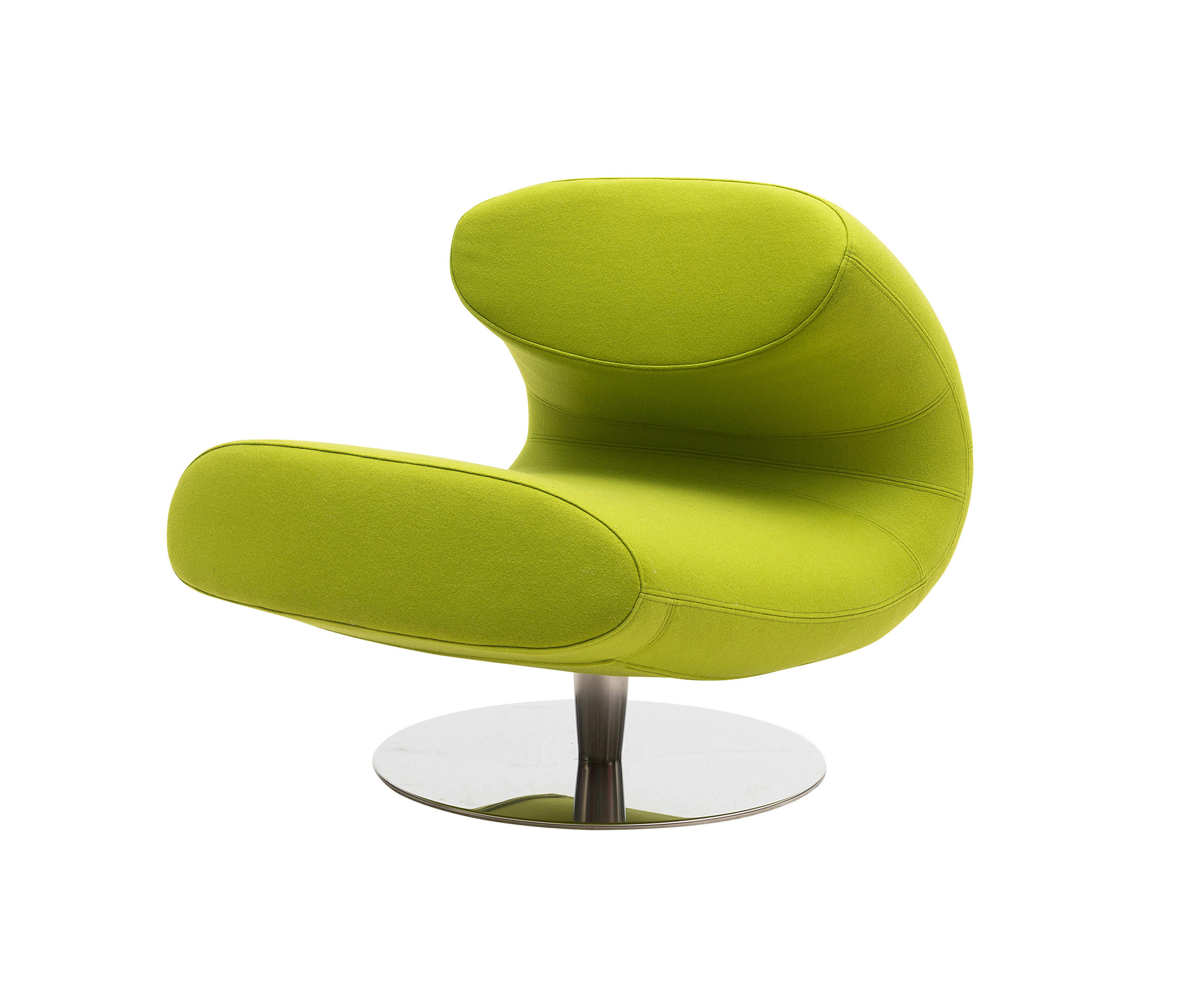 RIO Lounge chairs from Softline A S
