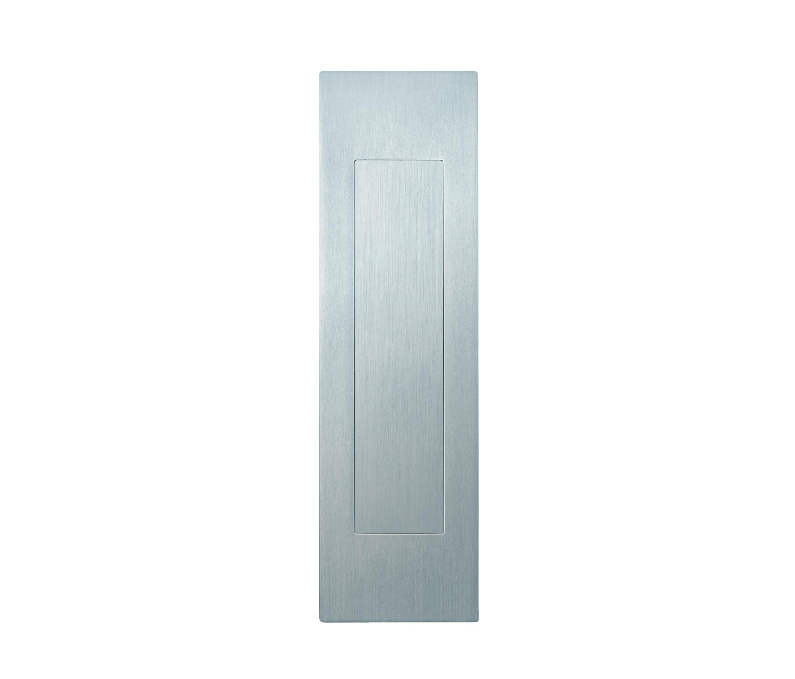 fsb 42 4251 flush pulls flush pull handles from fsb. Black Bedroom Furniture Sets. Home Design Ideas