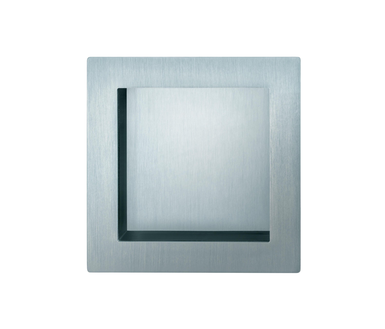 fsb 42 4253 flush pulls flush pull handles from fsb. Black Bedroom Furniture Sets. Home Design Ideas