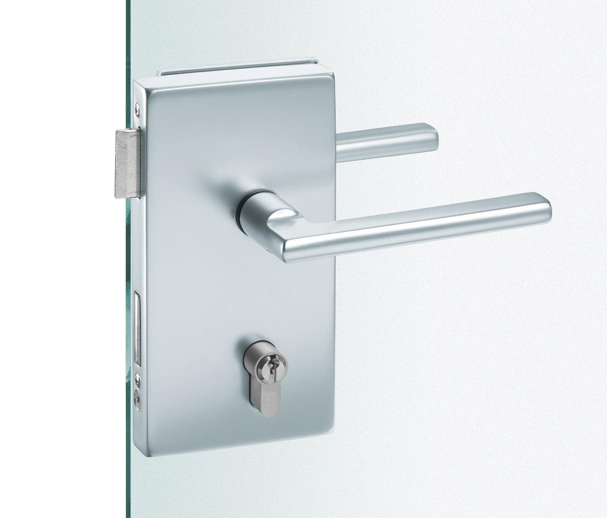 FSB 13 4220 Glass door fitting by FSB | Handle sets for glass doors  sc 1 st  Architonic & FSB 13 4220 GLASS DOOR FITTING - Handle sets for glass doors from ...