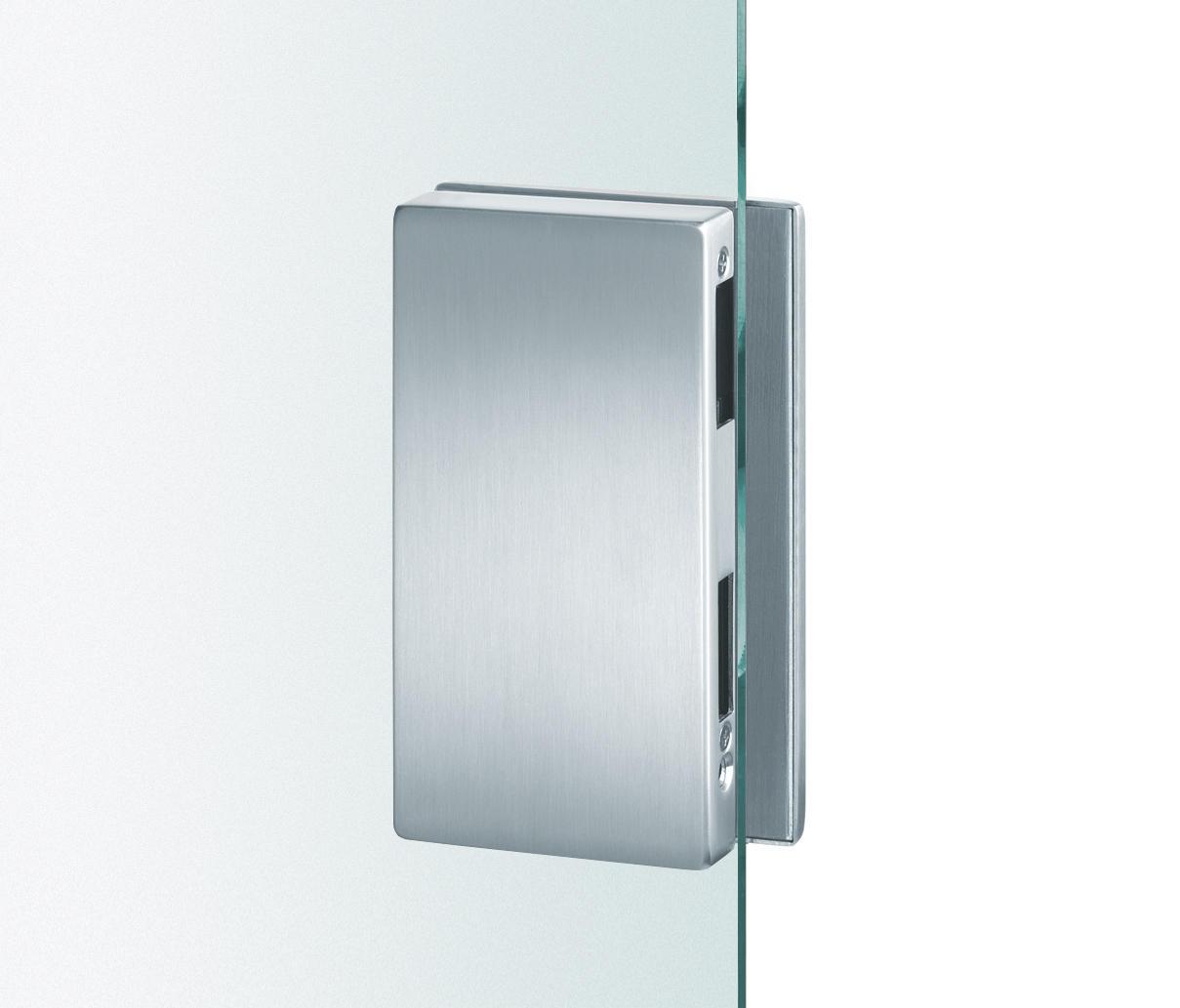 fsb 13 4220 glass door fitting handle sets for glass. Black Bedroom Furniture Sets. Home Design Ideas