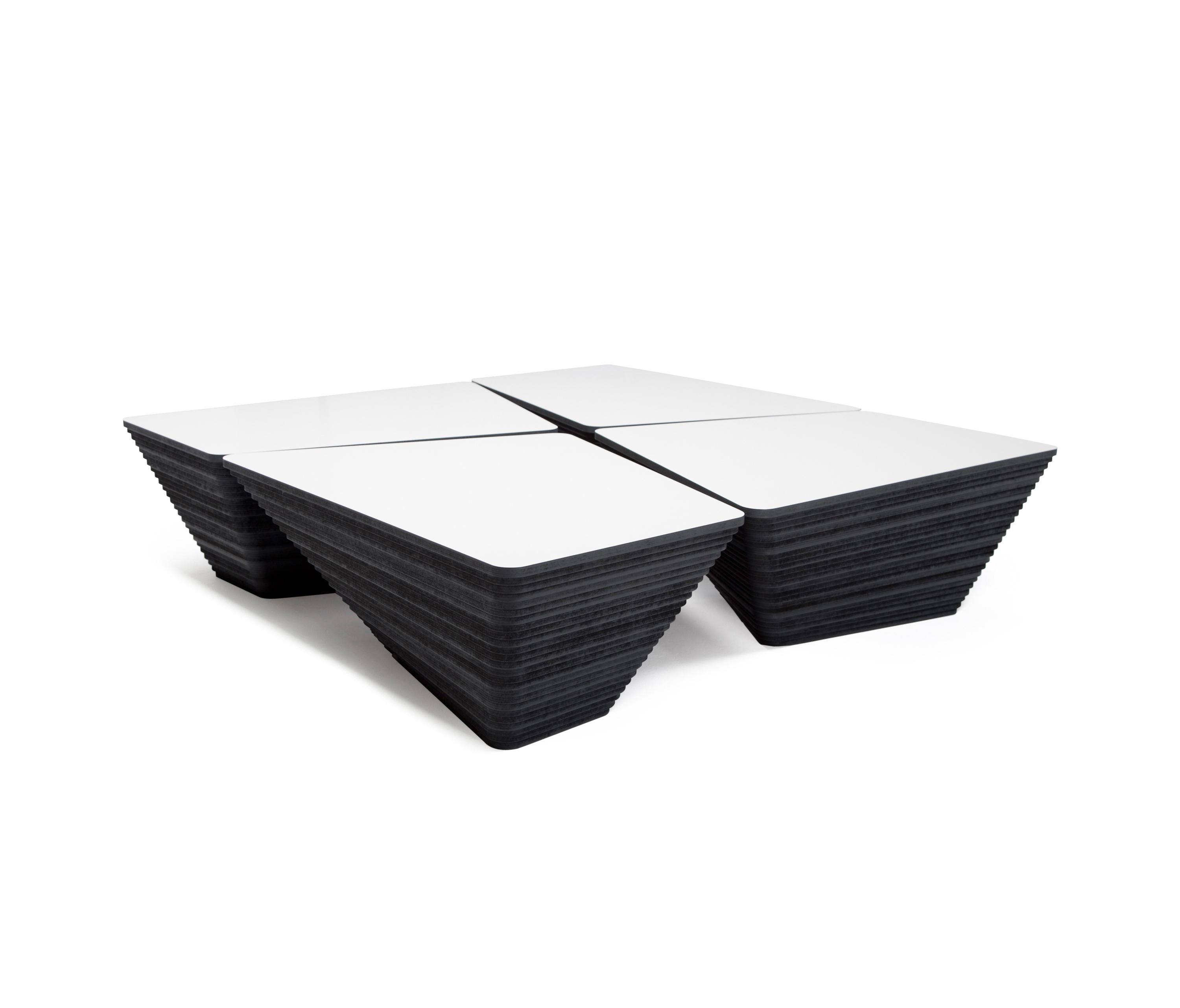 Stone Coffee Table By Odesi | Coffee Tables ...