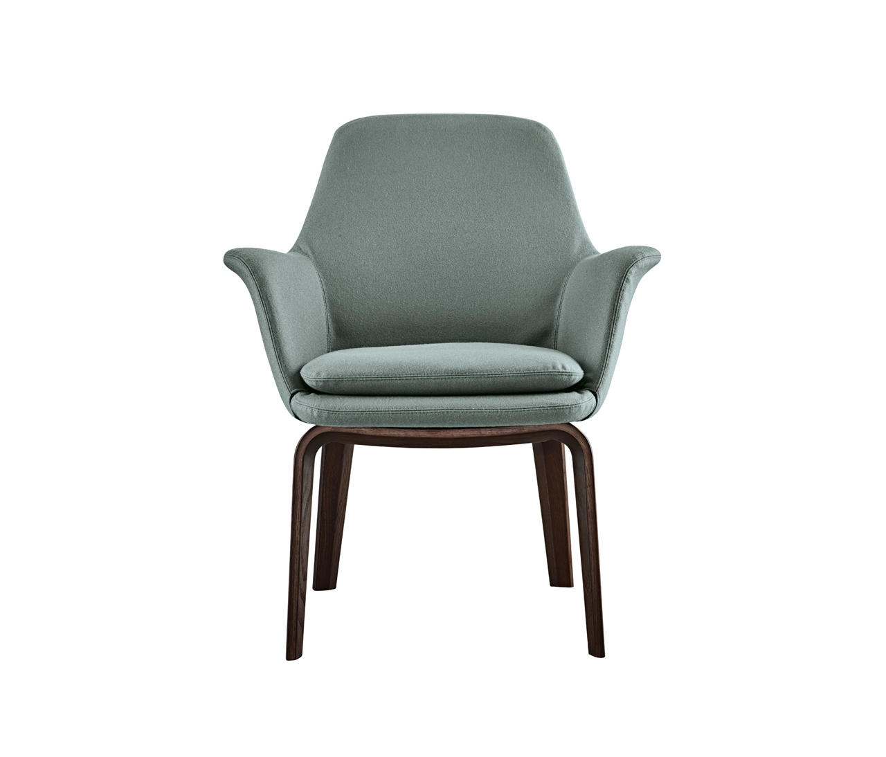 York Quot Lounge Quot Chairs From Minotti Architonic