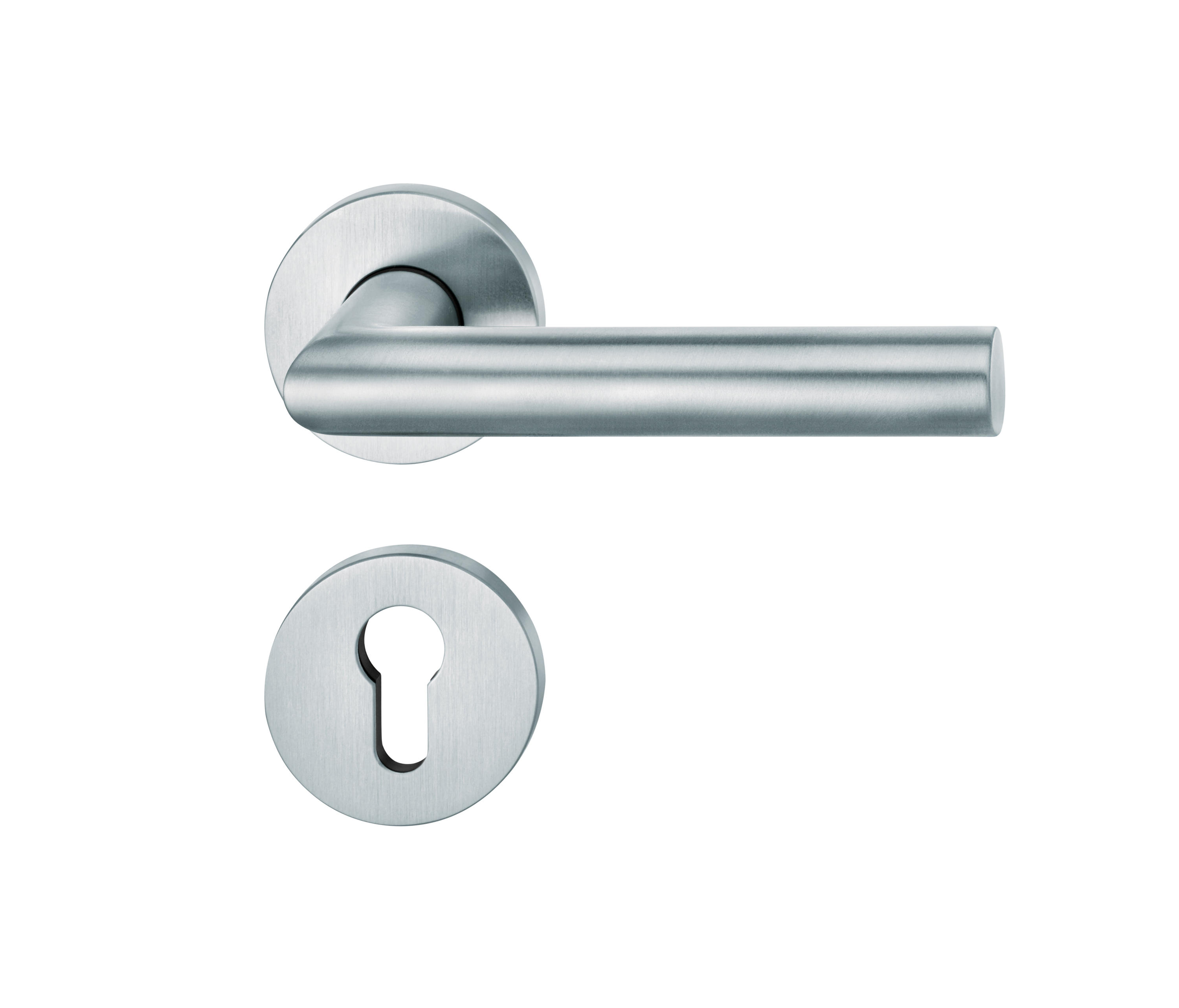 Fsb 1076 door set handle sets from fsb architonic for 1076 door contact