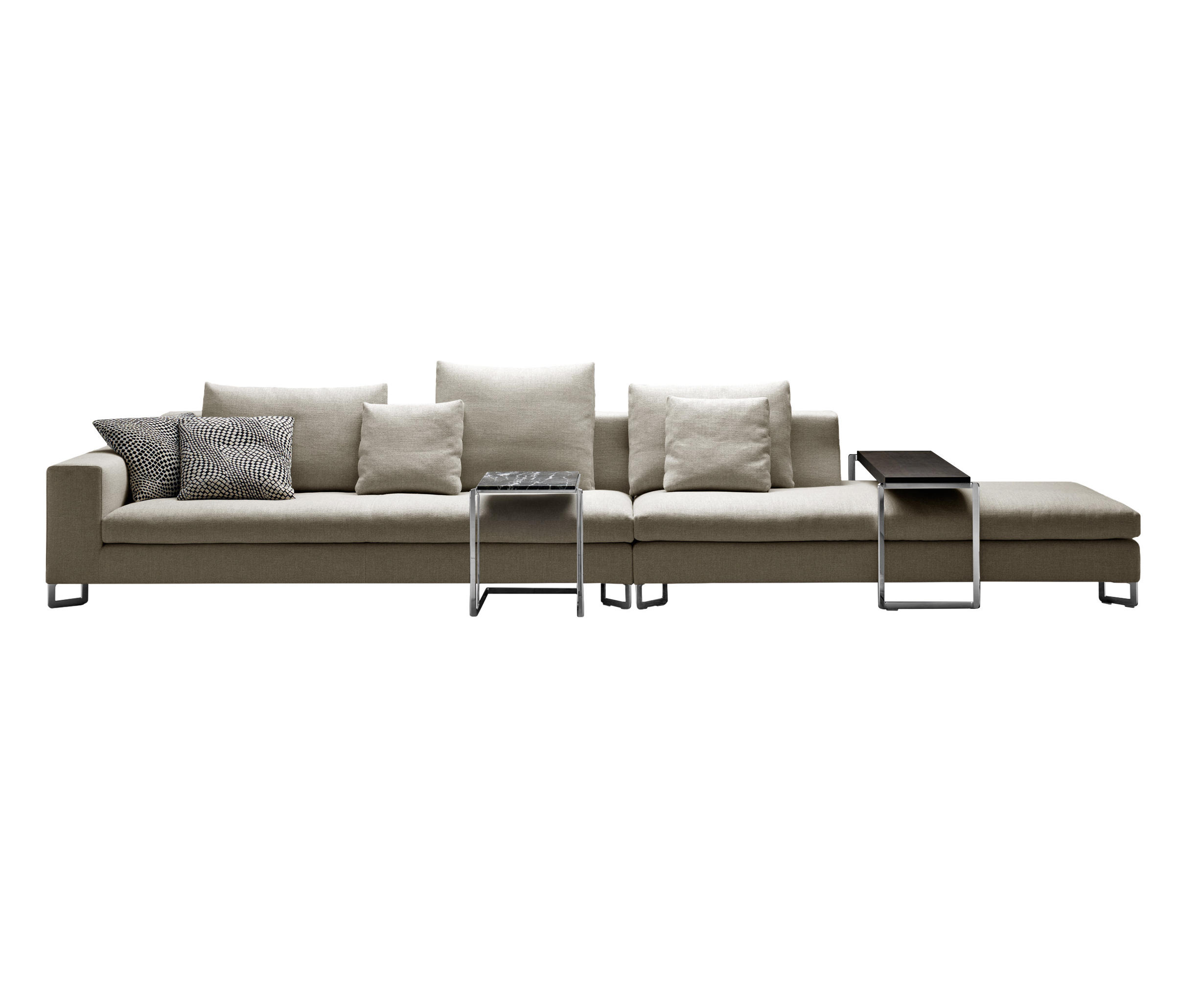 LARGE SOFA Lounge sofas from Molteni & C