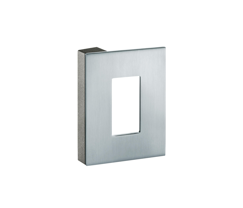 fsb 61 6189 s flat push plates from fsb architonic. Black Bedroom Furniture Sets. Home Design Ideas
