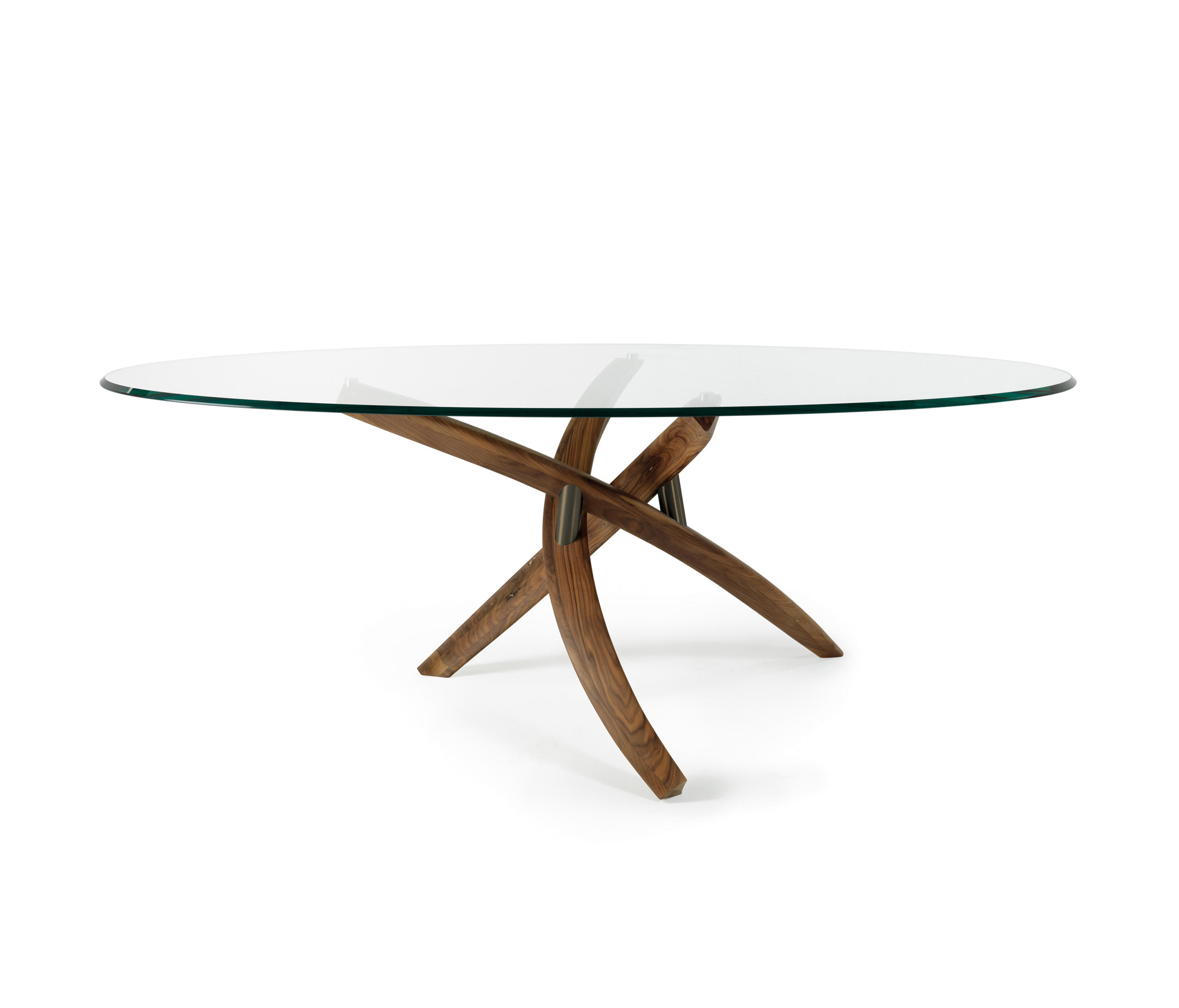 Fili d erba 72 wood dining tables from reflex architonic for Reflex tavoli