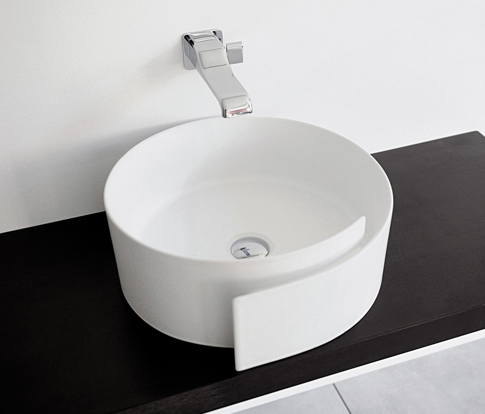 Ceramica Flaminia Roll.Roll Basin Wash Basins From Ceramica Flaminia Architonic