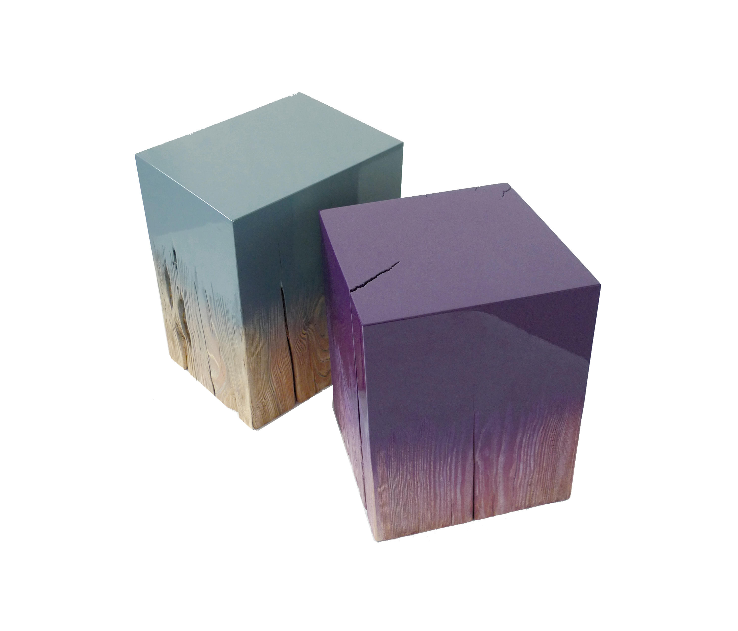 side by side seng TRIFT   Side tables from Judith Seng | Architonic side by side seng