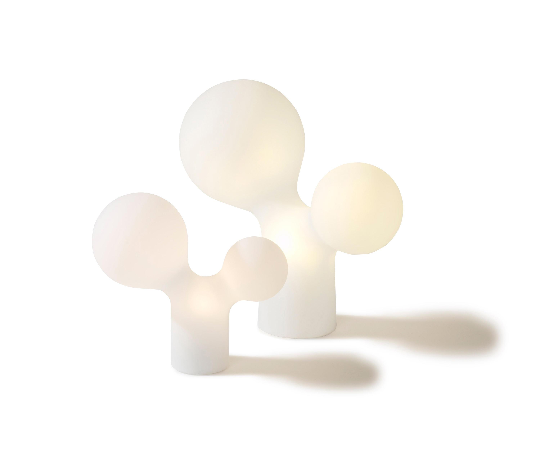 Double Bubble Table Lamp By Studio Eero Aarnio | General Lighting