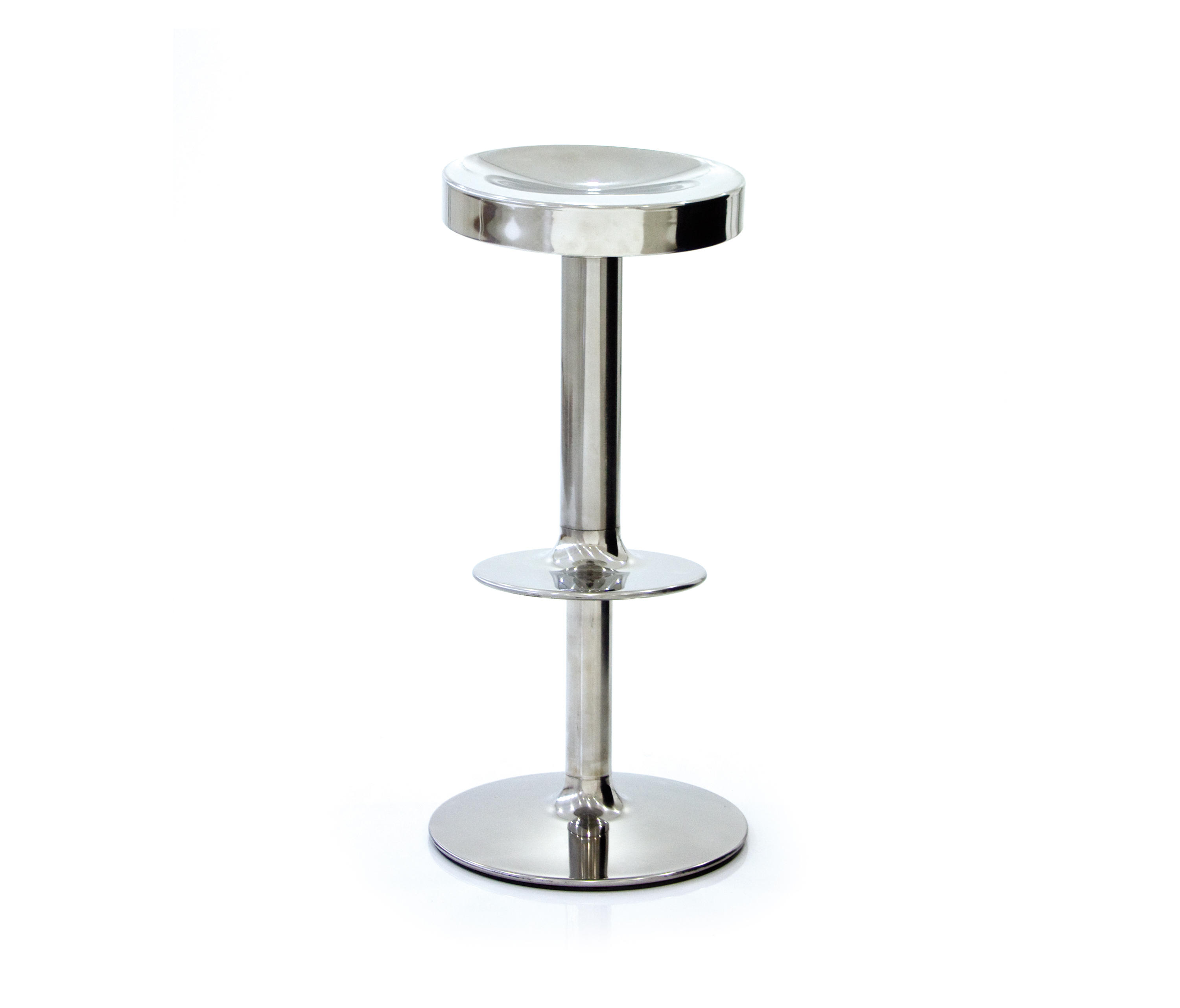 sweet stainless steel stool bar stools from magis architonic. Black Bedroom Furniture Sets. Home Design Ideas