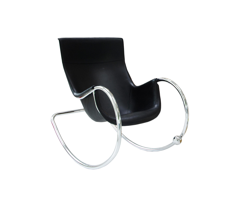 Keinu Rocking Chair By Studio Eero Aarnio | Armchairs ...