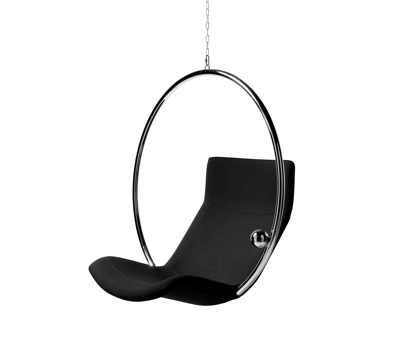 100 Incroyable Idées Eero Aarnio Ring Chair