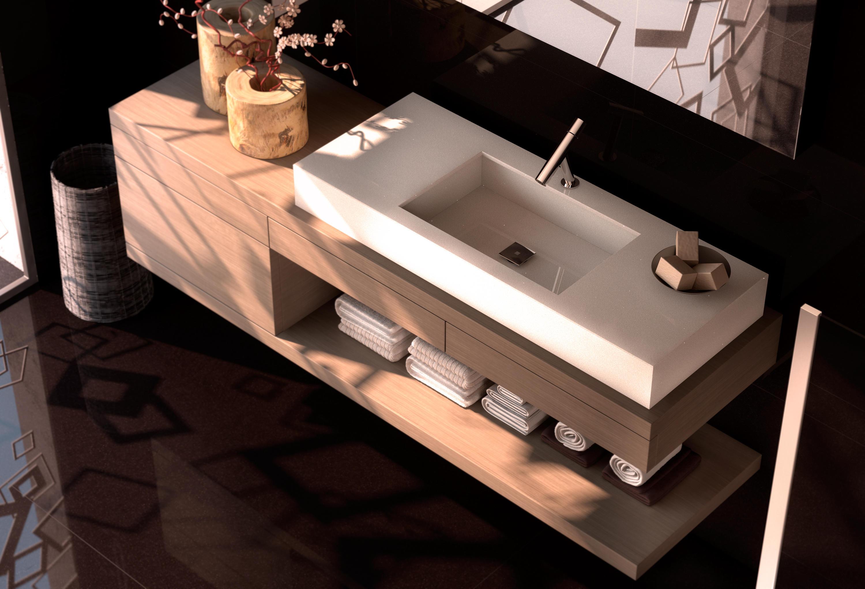 silestone bath collection elegance wash basins from cosentino