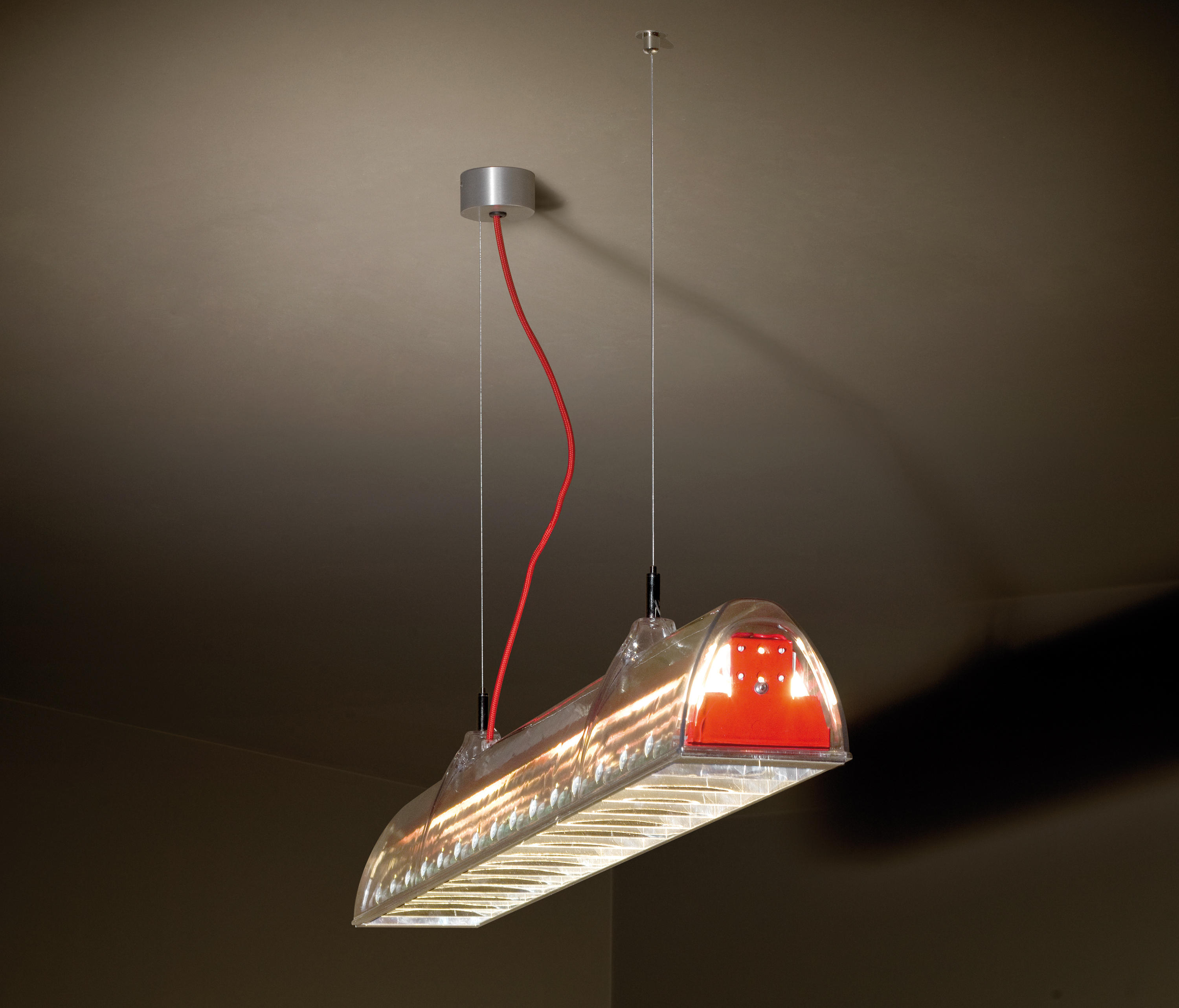 Archimedes Suspended Lights From Tal Architonic