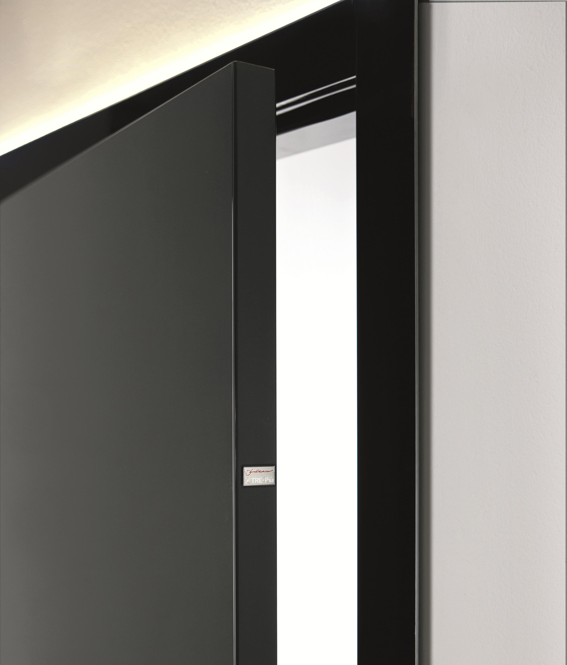 IDEA - Porte interni TRE-P & TRE-Più   Architonic