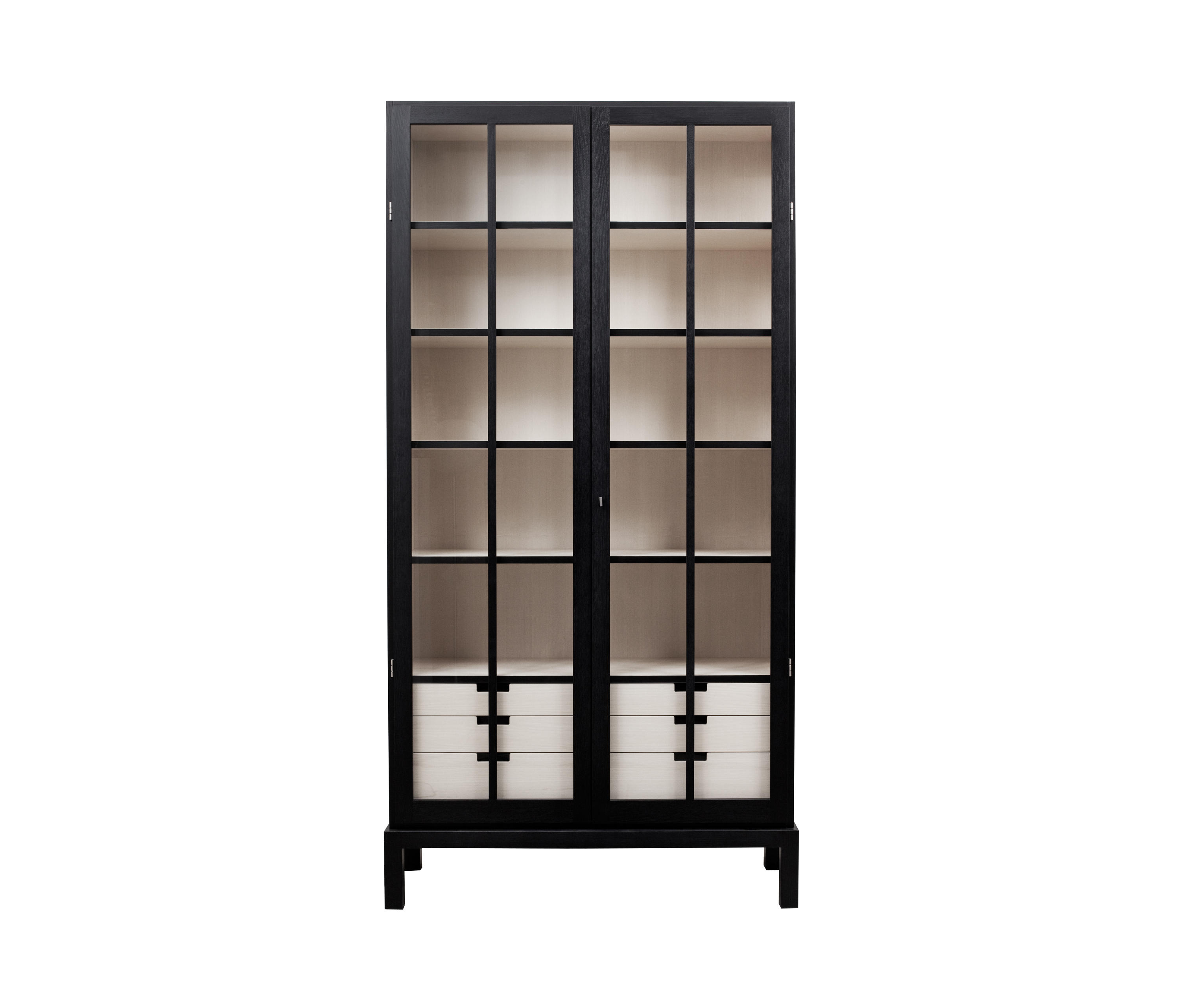 Lalla Display Cabinet By Olby Design | Display Cabinets