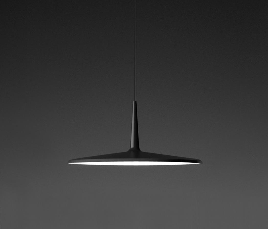skan  hanging lamp  general lighting from vibia  architonic -  skan  hanging lamp by vibia  general lighting