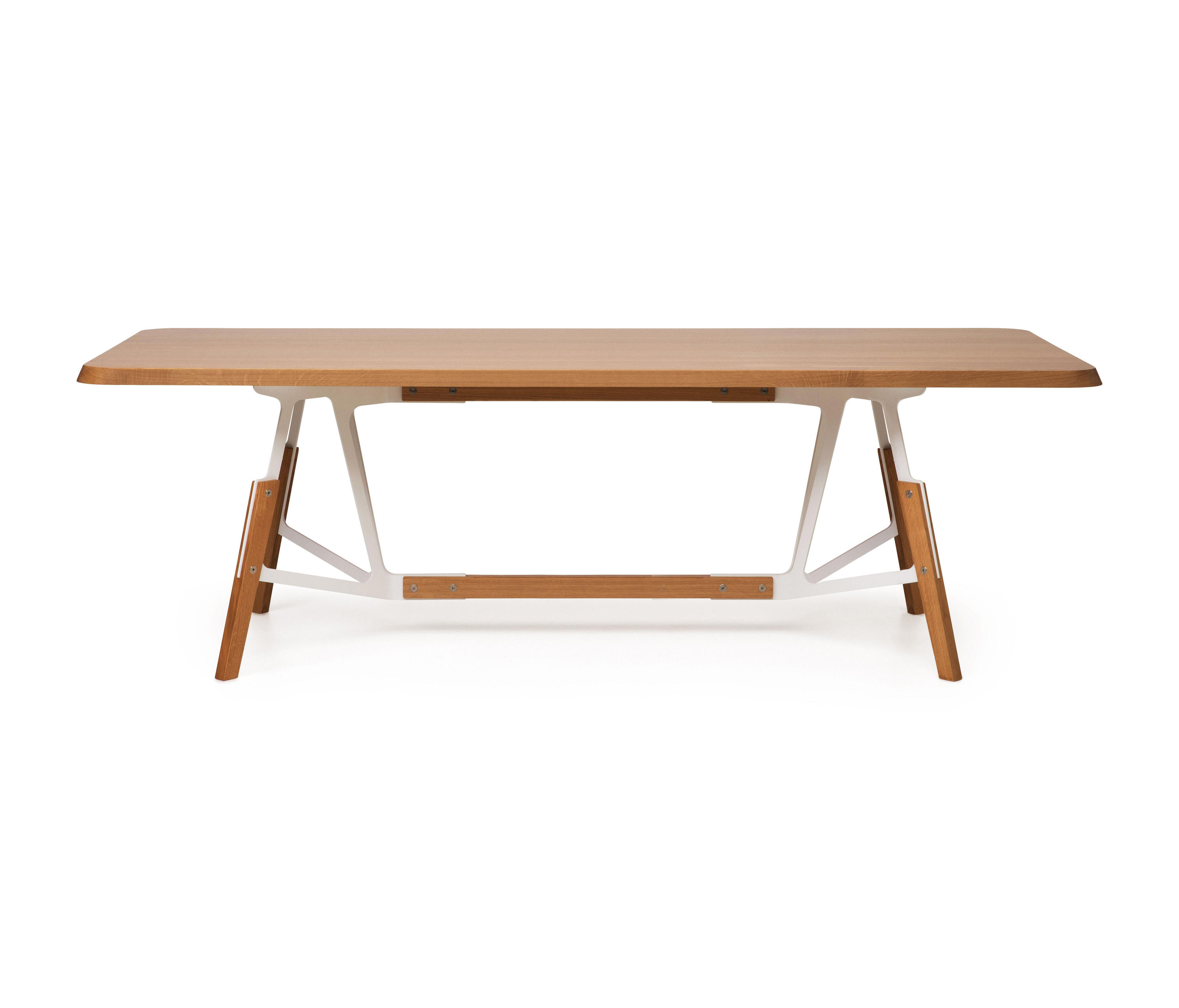 Stammtisch Rectangular Table By Quodes | Dining Tables ...