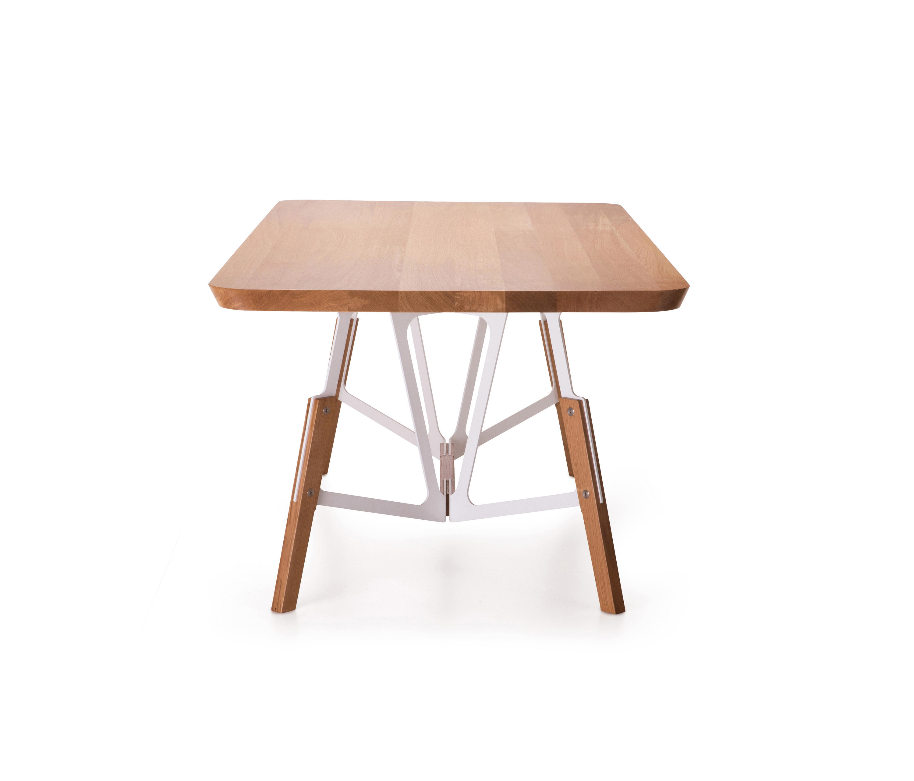 ... Stammtisch Rectangular Table By Quodes | Dining Tables ...