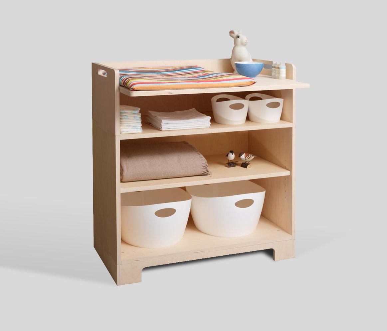 Shelf armarios estanter as para ni os de blueroom - Armario para ninos ...