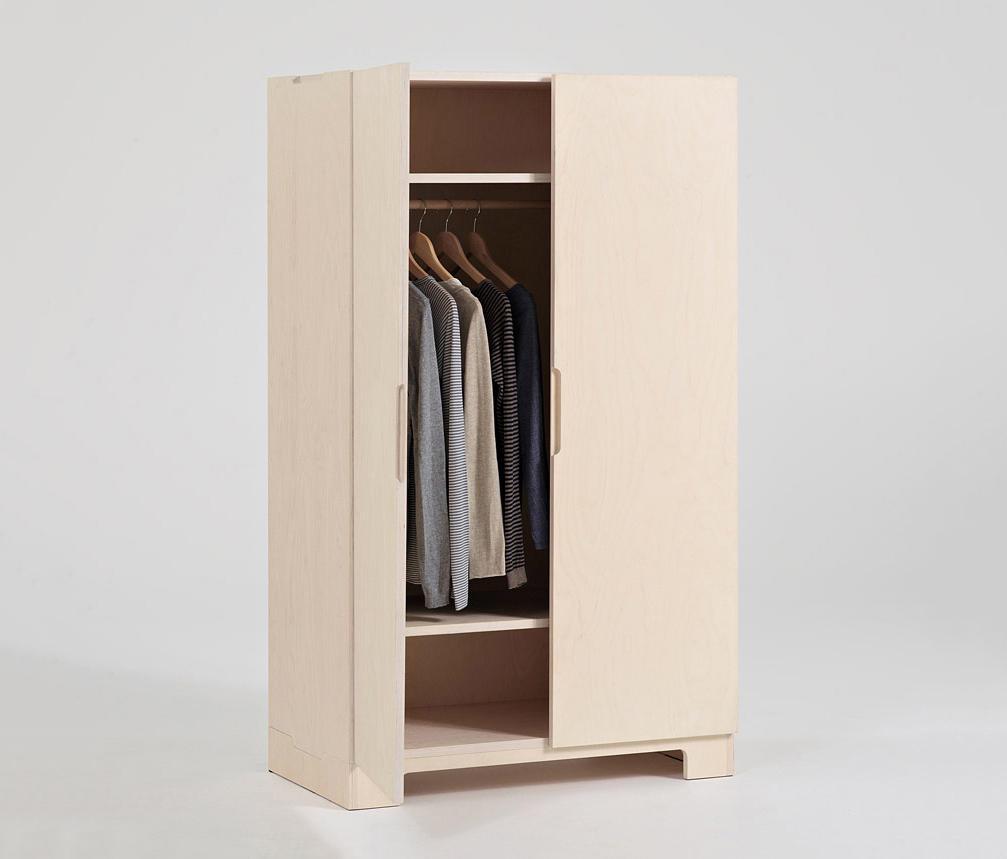 Bemerkenswert Garderobenschrank Groß Foto Von Schrank Gross Von Blueroom | Schränke