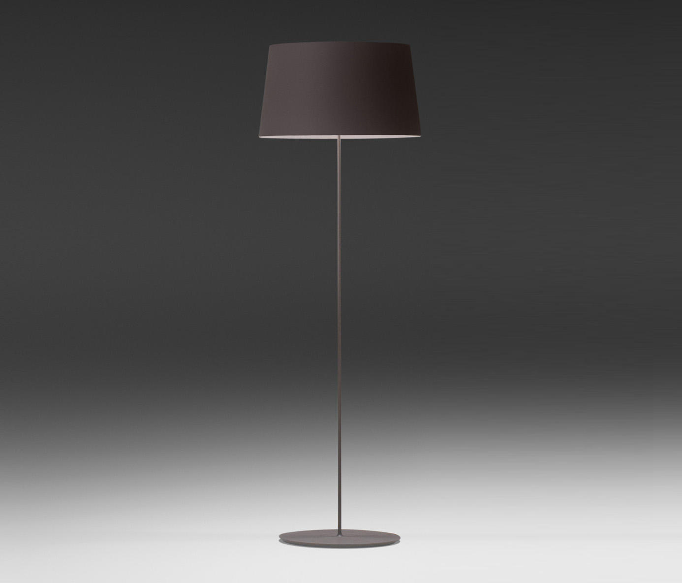 Warm 4906 Floor Lamp Free Standing Lights From Vibia