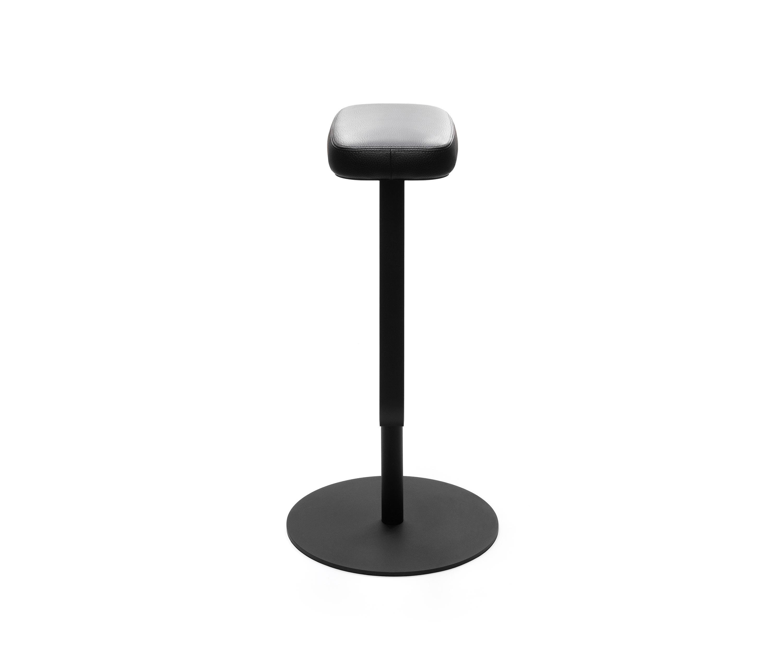Slim Barstool Bar Stools From Objekten Architonic