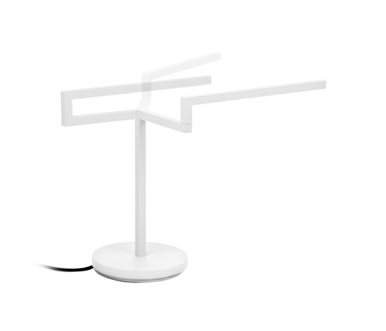 Swing table lamp general lighting from objekten architonic swing table lamp by objekten general lighting geotapseo Gallery